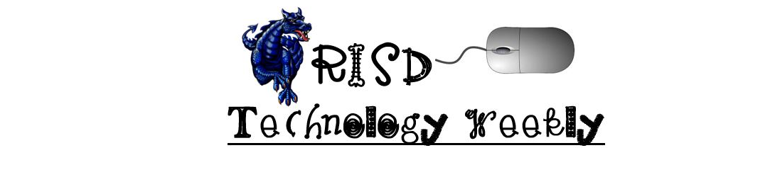 Redwater ISD Technology Blog