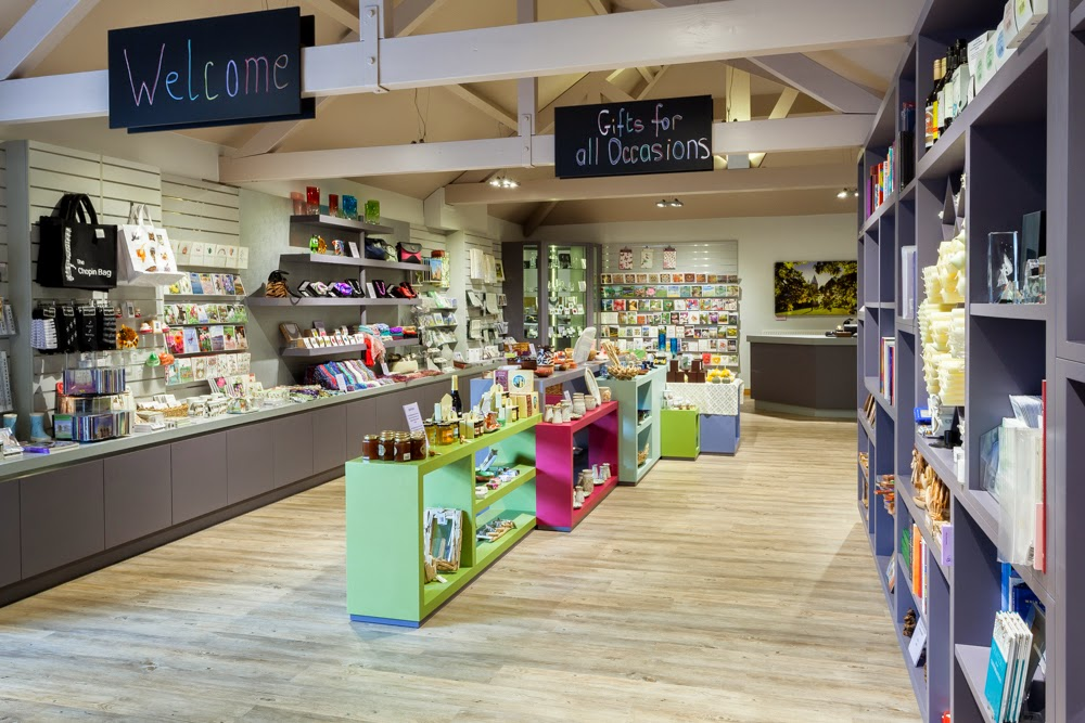 The Management Team At Southwell Minster Approached Us To Design Interior Spaces For Re Development Of Their Cathedral Bookshop And Refectory A