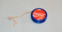 "1990's ""Coca Cola"" Duncan"