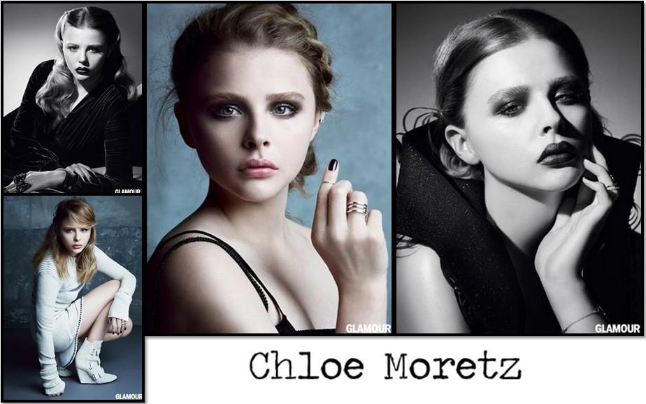 chloe moretz glamour