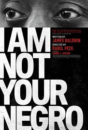 Watch I Am Not Your Negro Online Free 2017 Putlocker