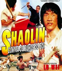 Baixar Filme Shaolin Contra Os Filhos do Sol (Dual Audio) Online Gratis