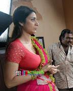 Bollywood Saree Blouse Designs 2013