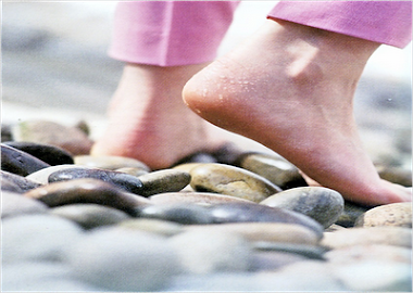 Caminho que piso para me aproximar de ti Senhor