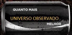 UNIVERSO OBSERVADO