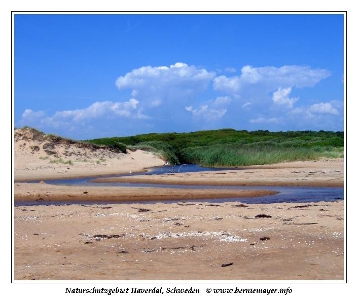 Naturschutzgebiet Haverdal