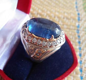 CINCIN NILAM NEPAL