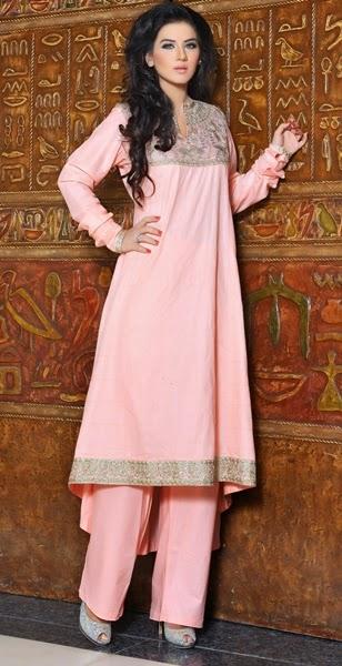 Eid ul fitr Dresses 2014