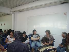 ARTURO, JAIME,ALICIA, AURORA