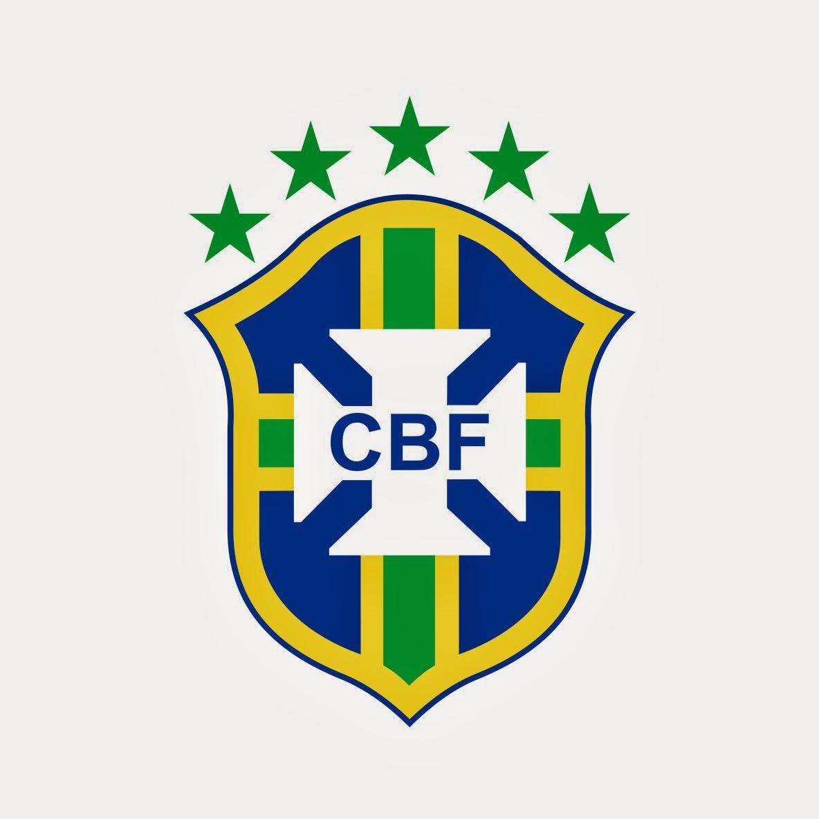 Tatuajes de escudos de fútbol Uruguay Brasil y Argentina