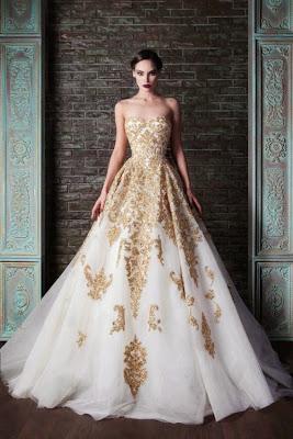 multi-colored-wedding-dress