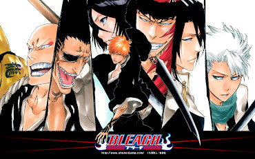 #20 Bleach Wallpaper