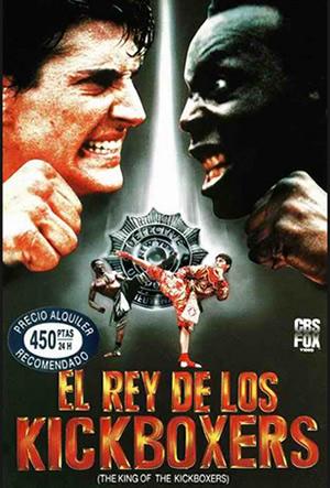 EL REY DE LOS KICKBOXERS (1990) Ver Online - Español latino