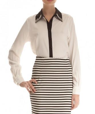 koton bluz ve gömlek modelleri 2014-11
