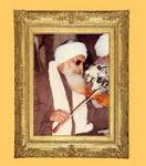 Head Ragi Baba Kehar Singh ji, Nanaksar Kaleran