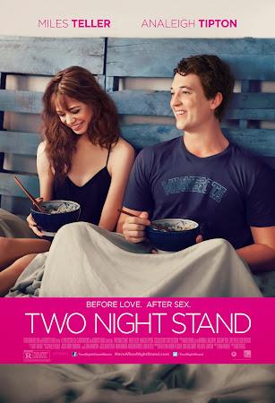 Two Night Stand 2014 HDRip