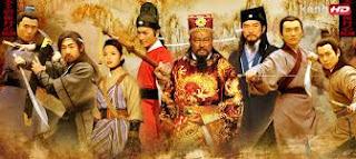Xem Phim Bao Thanh Thien