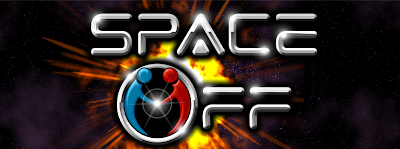 Space Off Logo - We Know Gamers