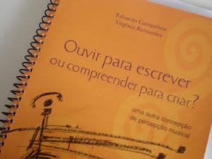 Modulo XI Composicao/Harmonias simples