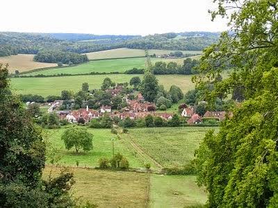 Village Turville