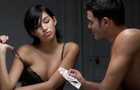 en línea mensaje sensual strip tease