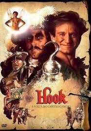 Filme Hook A Volta do Capitão Gancho Dublado Online