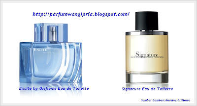 parfum wangi pria - wewangian siang hari