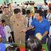 Peragaan Iptek Keliling PP-IPTEK di Belitung Timur