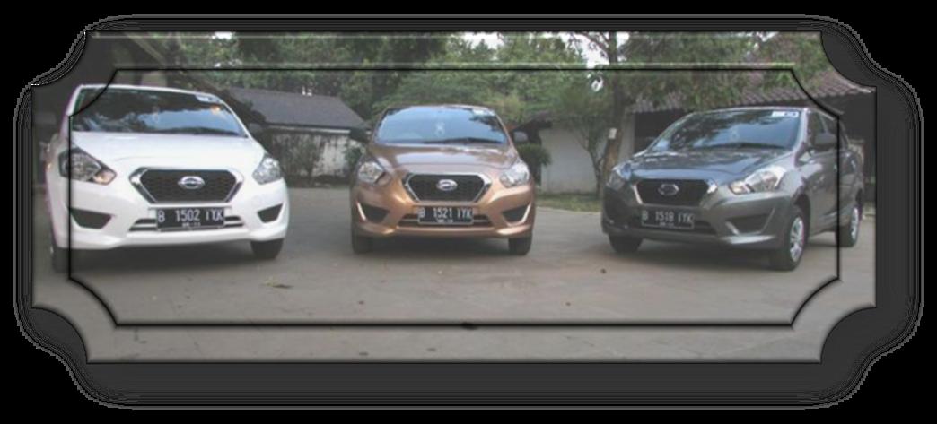 Pilihan Warna Datsun GO+