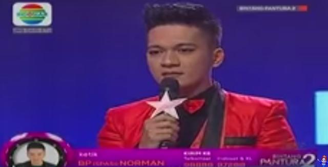 Peserta Bintang Pantura 2 yang Turun Panggung Tgl 22 September 2015 (Babak 15 Besar)