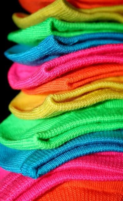 Cómo elegir los Colores que me asientan para Vestir