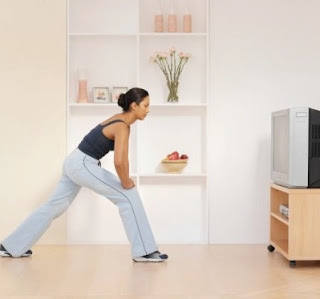 Bajar de Peso en Casa con Ejercicios Simples
