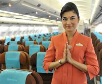 Prosedur Cara Naik Pesawat - exnim.com