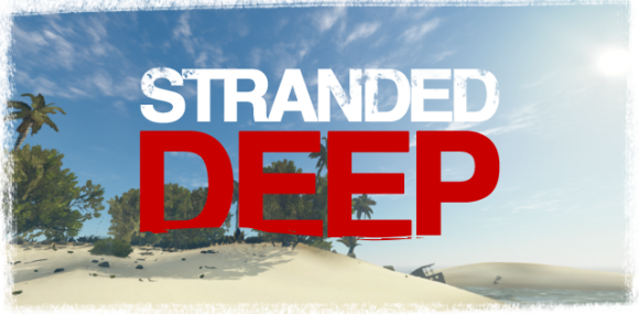 Stranded Deep PC HD Cover