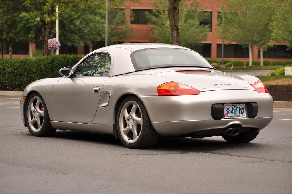 daily turismo 24 of 50 marsha 2001 porsche boxster s 986. Black Bedroom Furniture Sets. Home Design Ideas