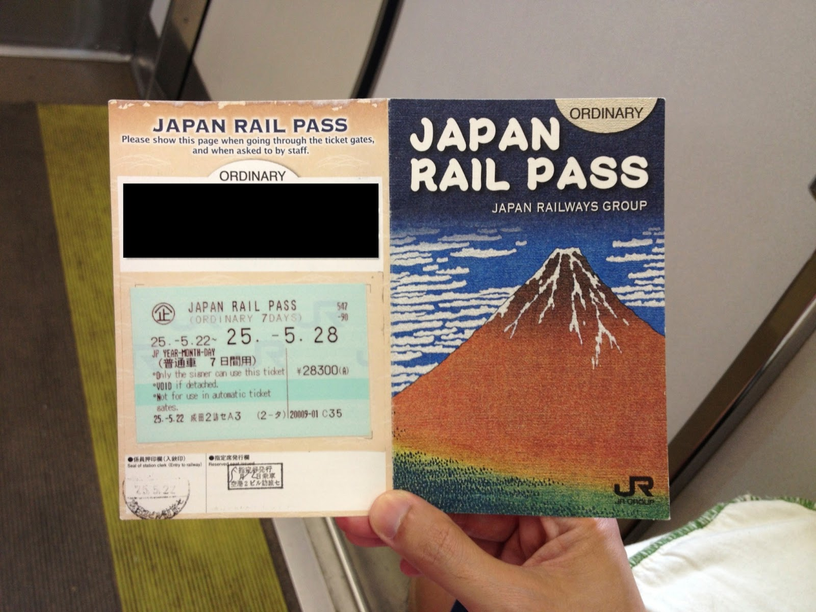 The First Day Of The Pstarts When You Activate It And Ends On Midnight Of The 7th Day It Includes The Use Of The Narita Express Nex And It Makes The