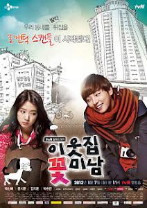 Mỹ Nam Nhà Bên - My Flower Boy Neighbor - Flower Boy Next Door poster