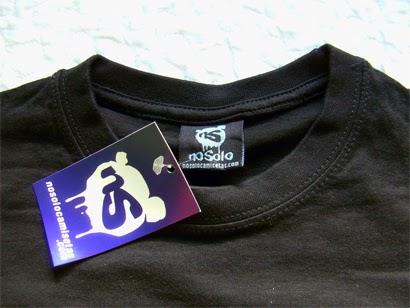 http://www.nosolocamisetas.com/camiseta-like-a-lion