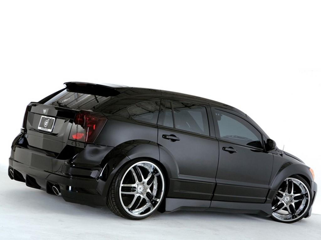 2009 Dodge Caliber Sxt >> DodgeCaliber: Dodge Caliber SRT4