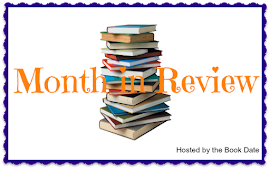 Link up for month in review
