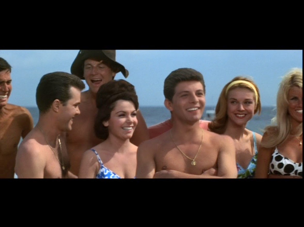 Bikini beach 1964 part 1