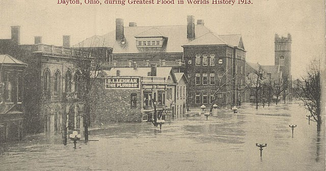 Natural Disasters History Of Ohio