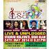 24 May 2014 (Sat) : Engeyum Isai Unforgettable Musical Extravaganza