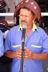 Capitão Manoel Barbeiro