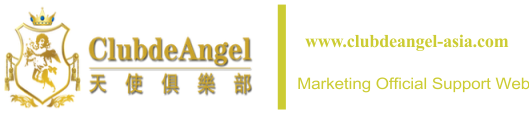 ClubdeAngel Asia | Marketing Official Support Web