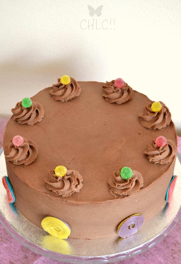 tarta-cubierta-por-ganache-de-chocolate-con-leche-thermomix