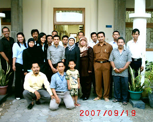 WONOSARI 2007