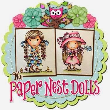 The Paper Nest Dolls