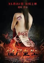 Xác Chết Trỗi Dậy - Zombies Reborn 2013
