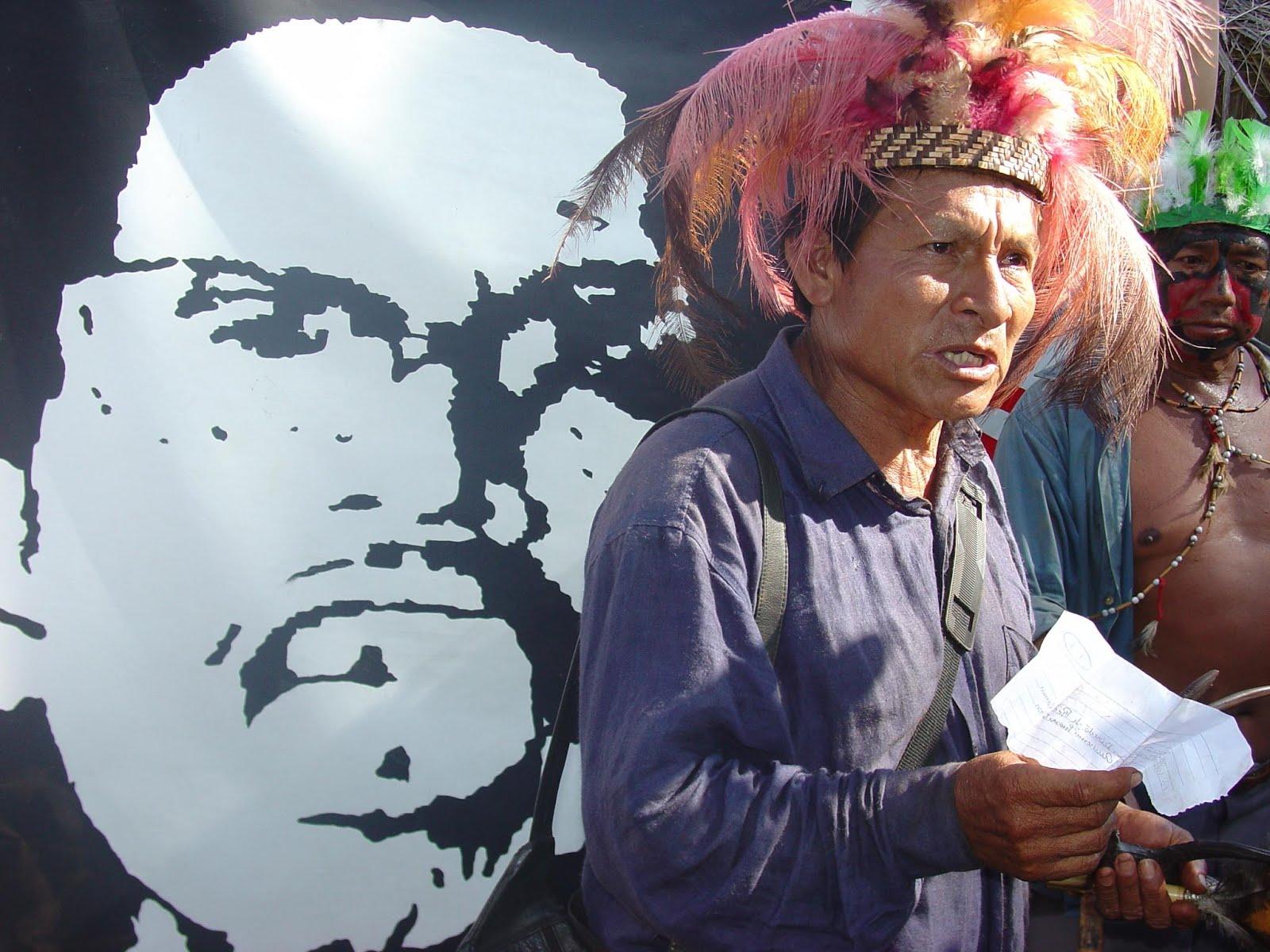 Celebração Marçal - 2005